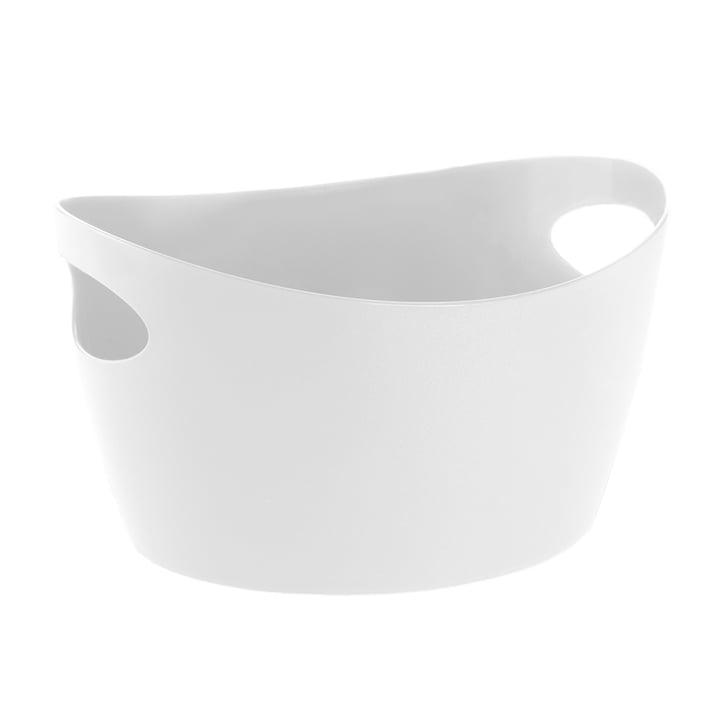 Bottichelli M von Koziol in Weiß