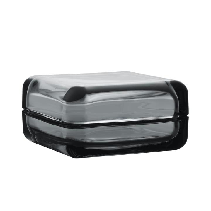 iittala - Vitriini Box 108x108mm, grau