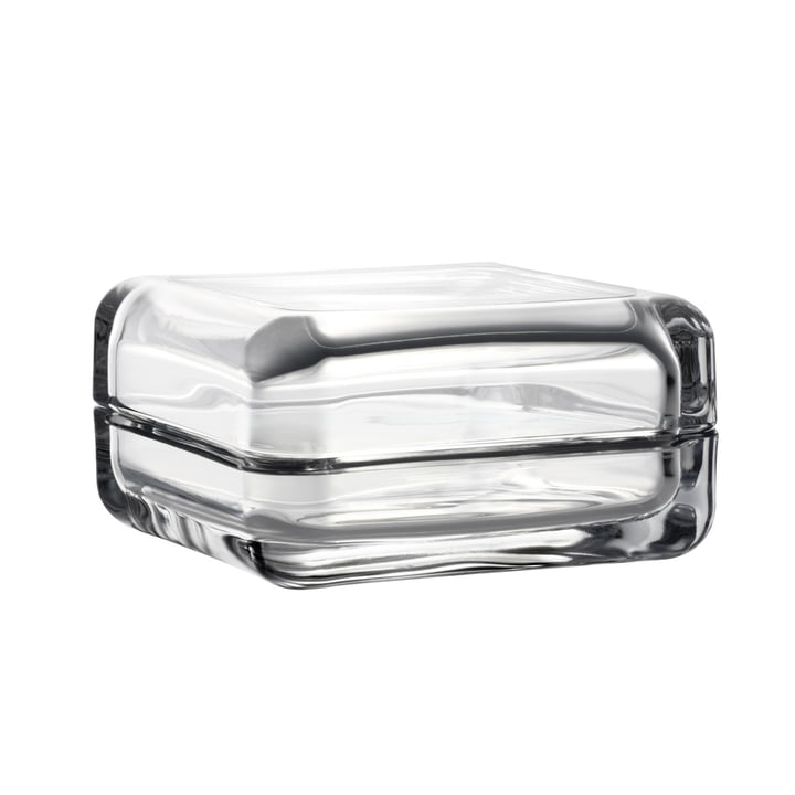 iittala - Vitriini Box 108x108mm, klar