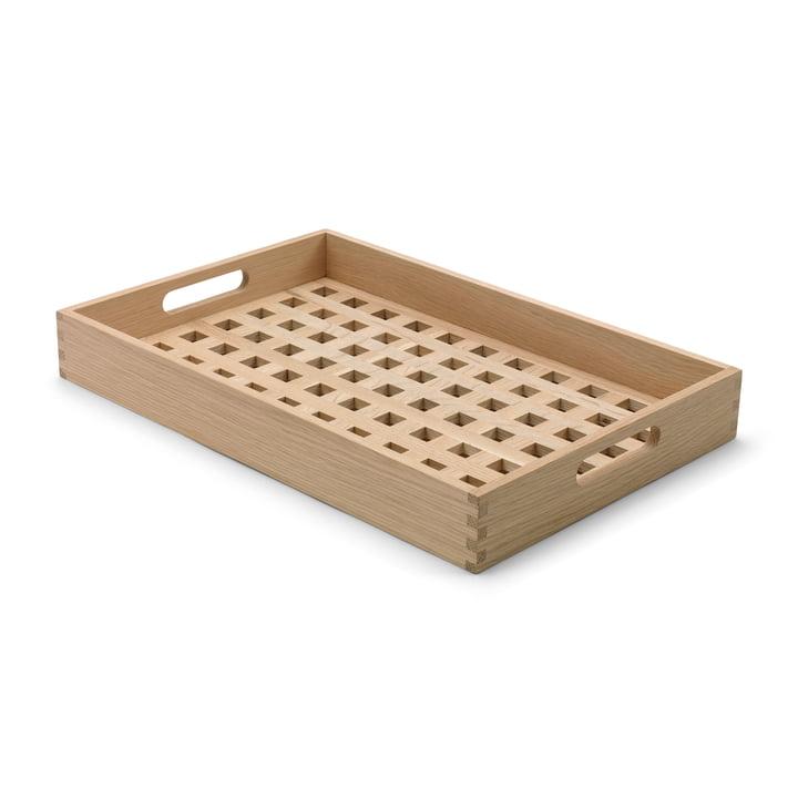 Skagerak - Fionia Tablett 32 x 48, Eiche