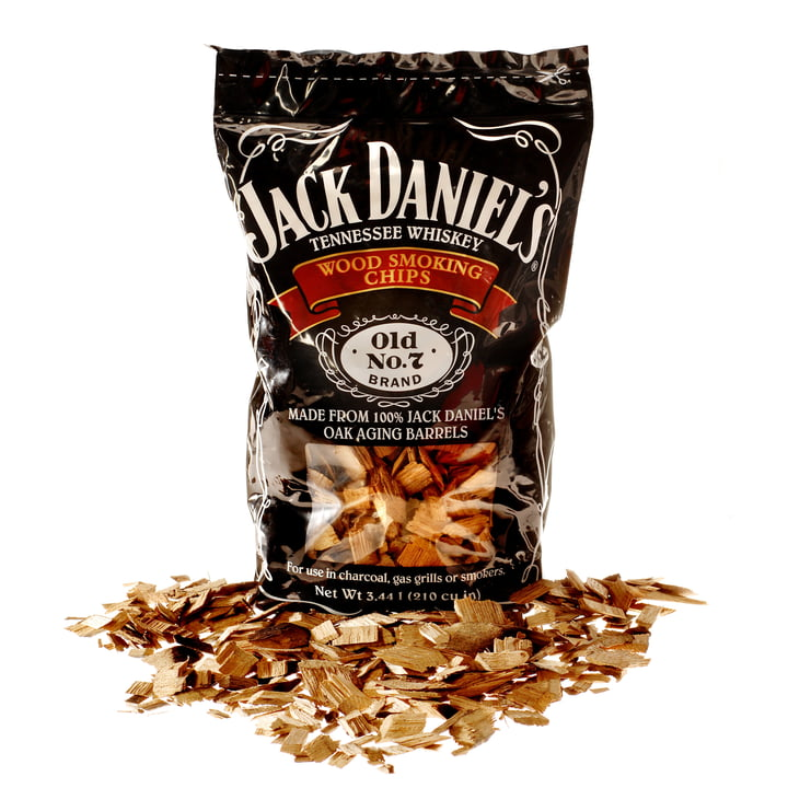 Jack Daniel's Räucherholz
