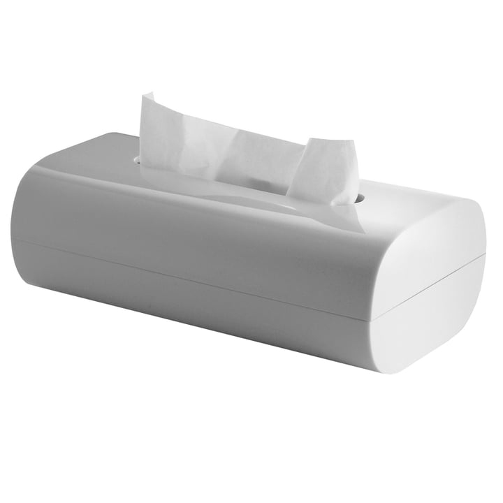 Alessi - Birillo Papiertaschentuch- Behälter