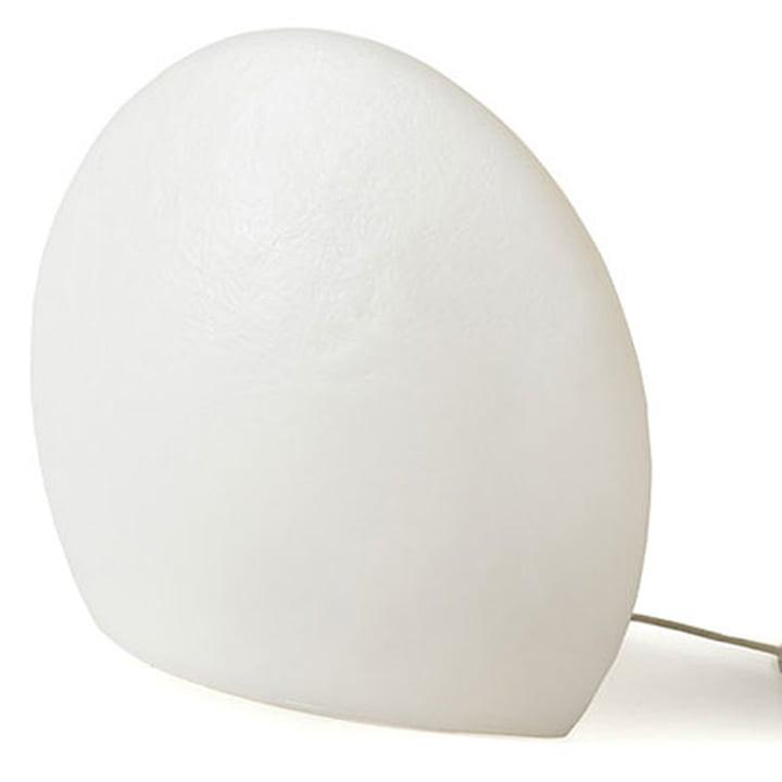 Indoor Eggo S - weiß