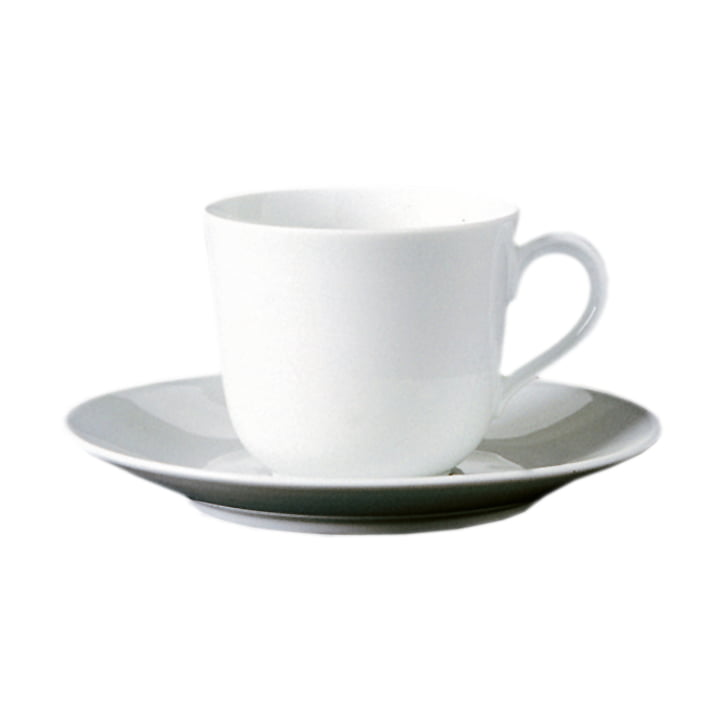 Fürstenberg Wagenfeld - Kaffeetasse 2-tlg.