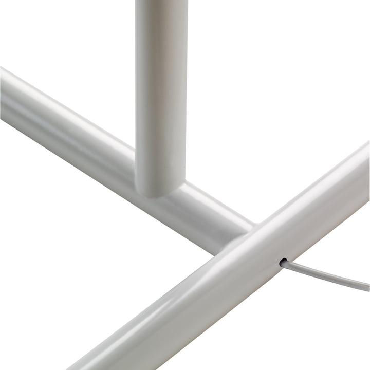 Lightyears - Mondrian Tischleuchte, Detail Standfuß