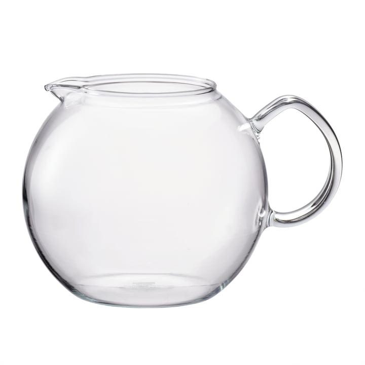 Bodum SPARE GLAS - Ersatzglas für Assam Teebereiter, 1.5 Liter