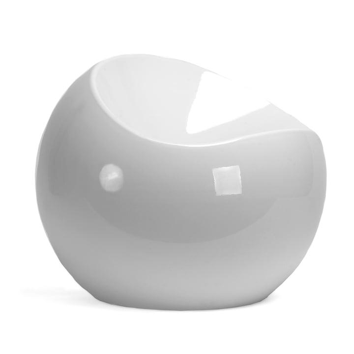 XLBoom von Ball Chair, weiß