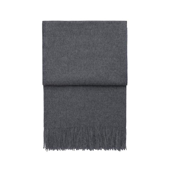 Elvang - Luxury Decke, grau