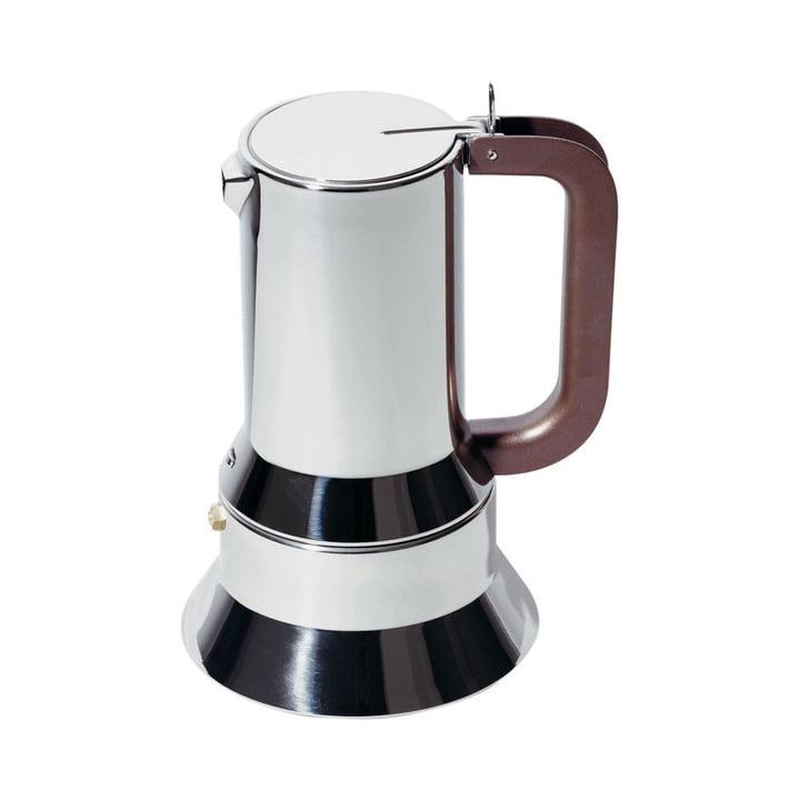 Alessi - Espressomaschine 9090, 3 Tassen