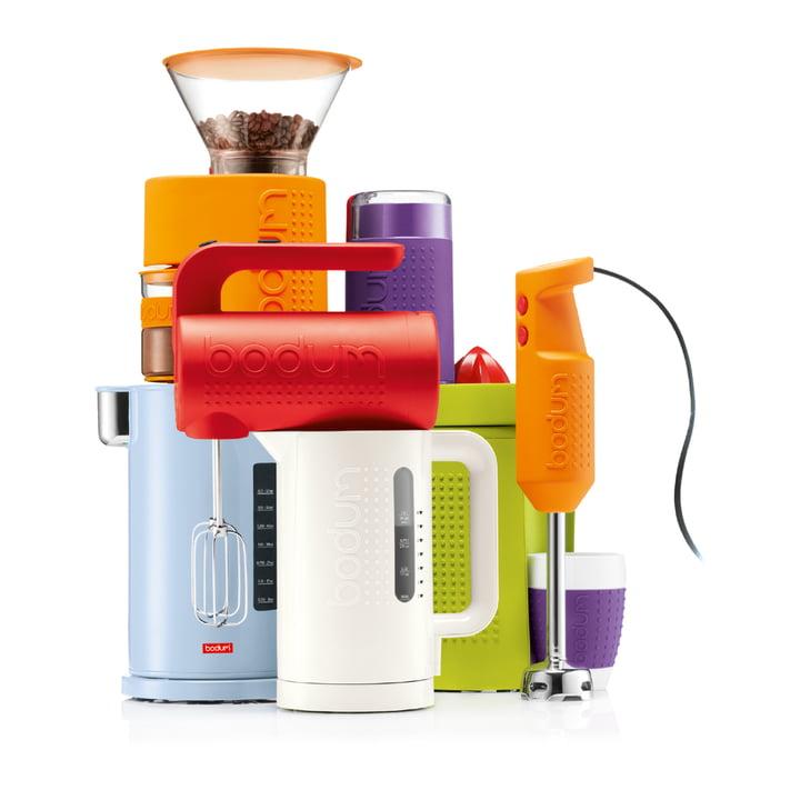 Bistro elektrische kaffeem hle 11160 von bodum connox - Connox adventskalender ...