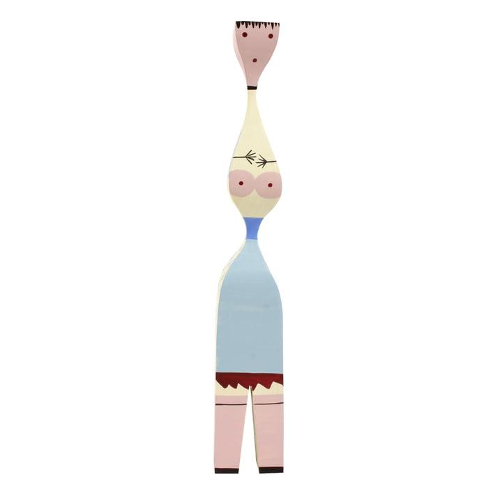 Vitra - Wooden Dolls - No. 7