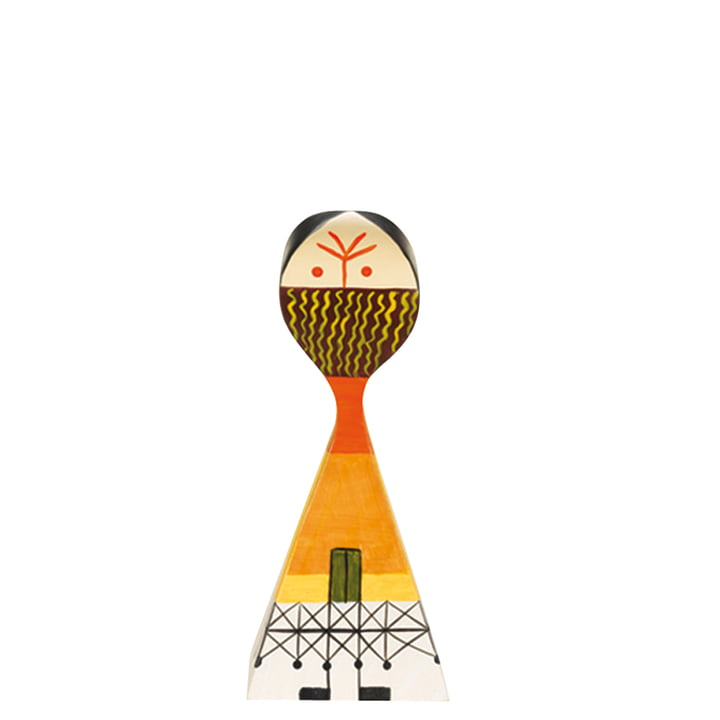 Vitra - Wooden Dolls - No. 13