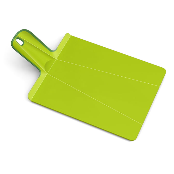Chop2Pot Plus von Joseph Joseph in Grün