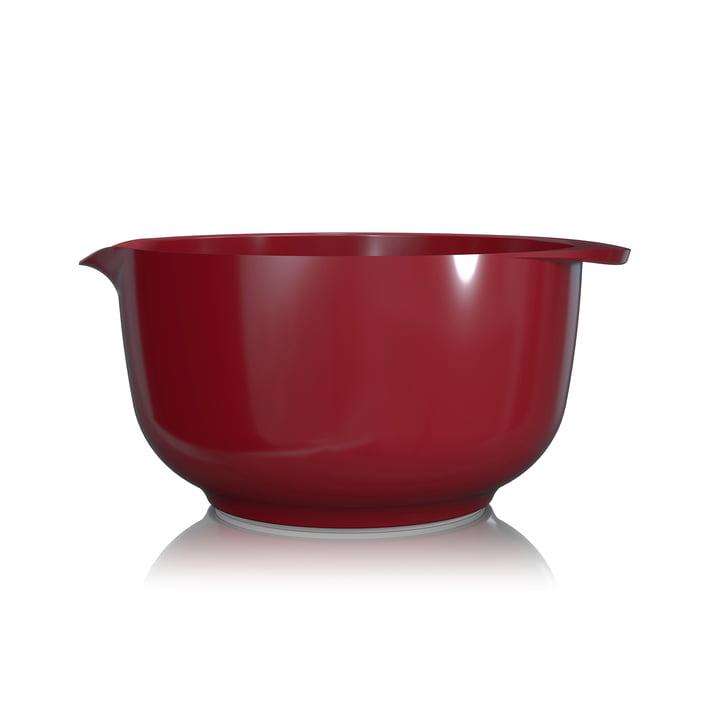 Rührschüssel Margrethe, 4,0 l von Rosti in rot