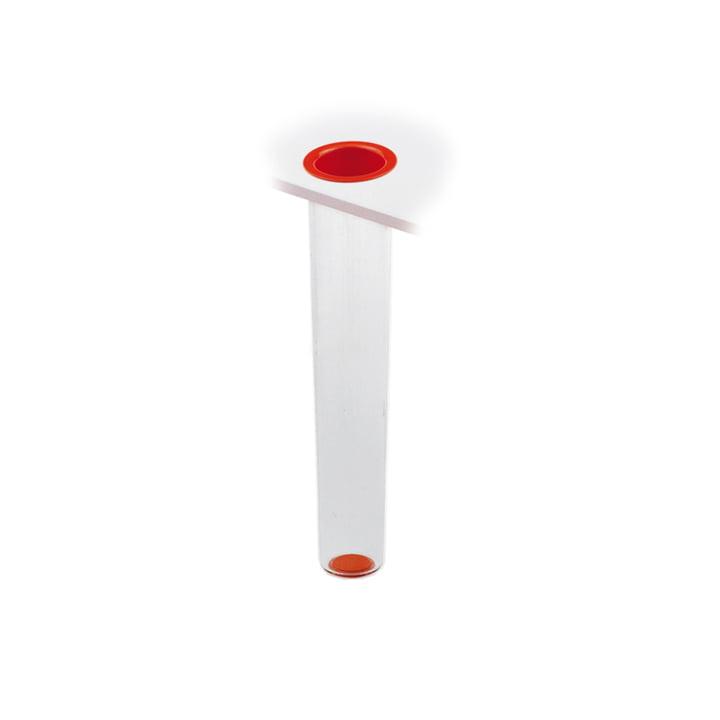 Little Flare Tischbein mit Stiftbox