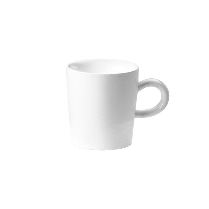 Five Senses Espresso-Tasse von Kahla in Weiß