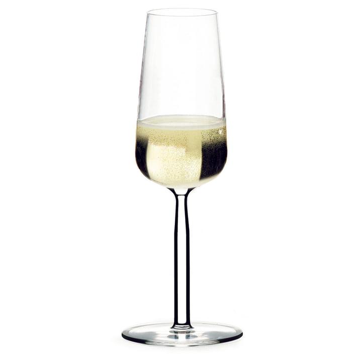 Senta Champagner-Glas 21 cl von Iittala