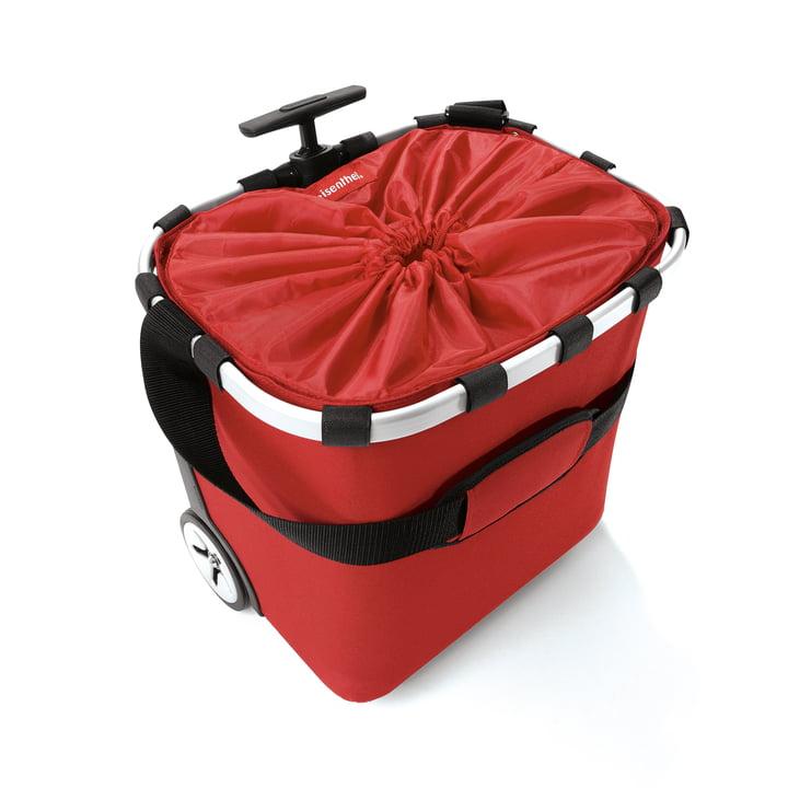 reisenthel - carrycruiser iso, rot