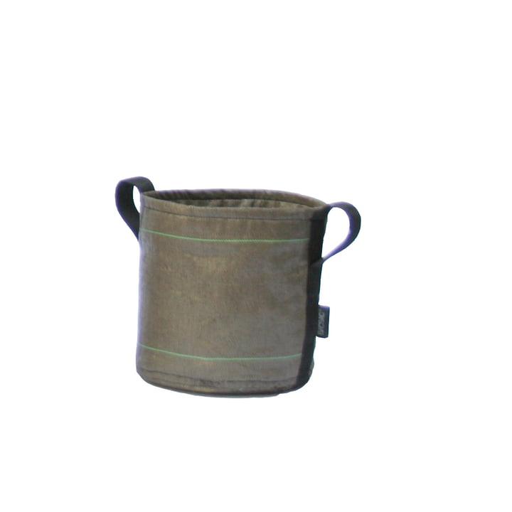 Pot Pflanztasche 10 l von Bacsac aus Geotextil