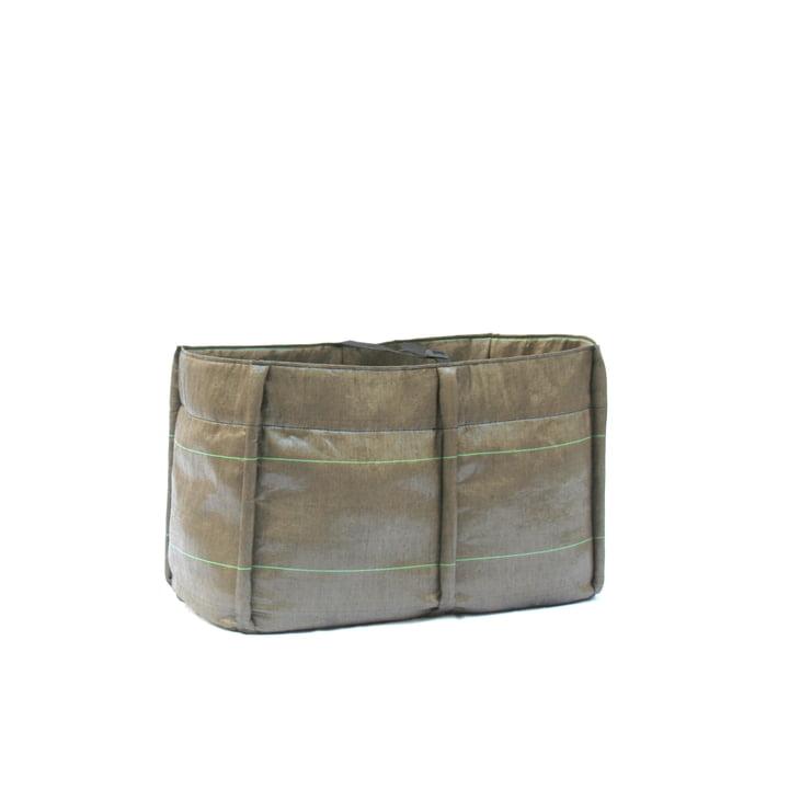 Baclong Pflanztasche 2, 70 l / Geotextil von Bacsac