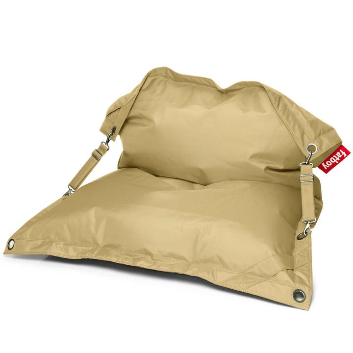 Buggle-up Sitzsack von Fatboy in Sand