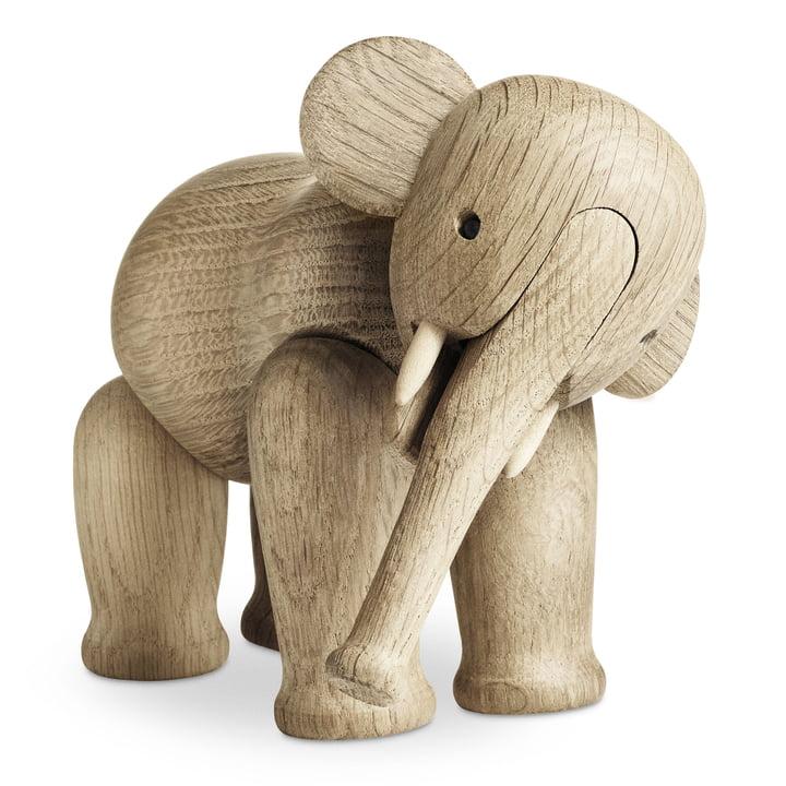 Kay Bojesen Denmark - Holz-Elefant