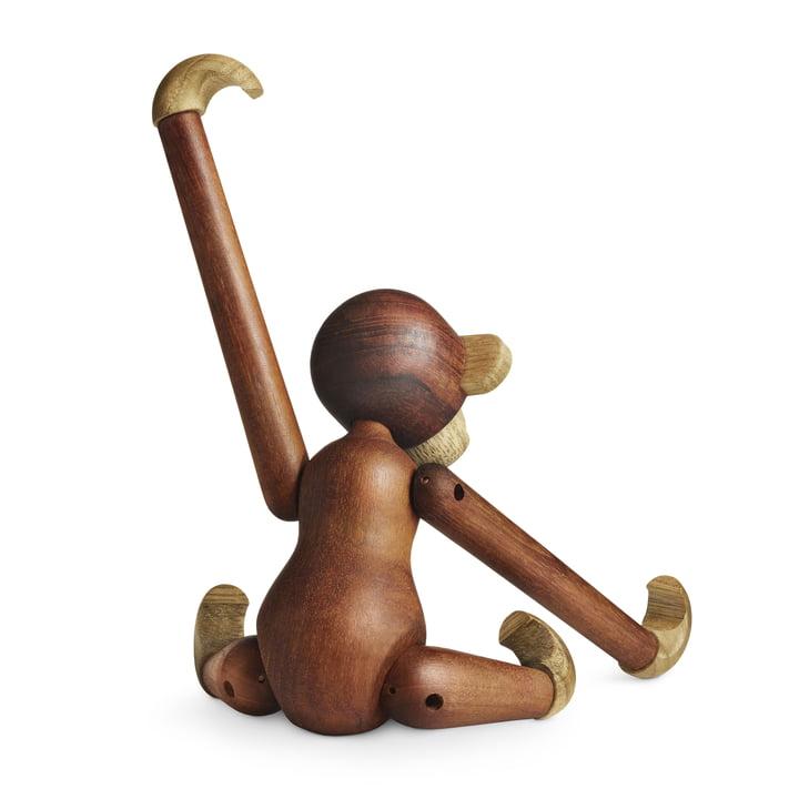 Holz-Affe von Kay Bojesen