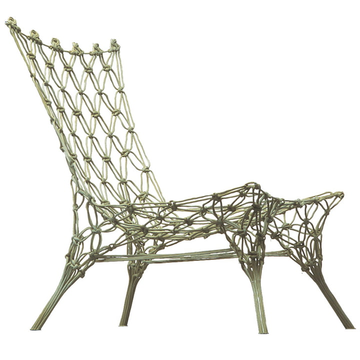 Cappellini - Knotted Chair