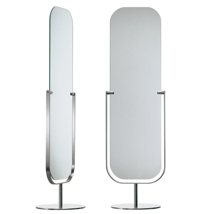 Cappellini - Mirror Bodenspiegel, Duo