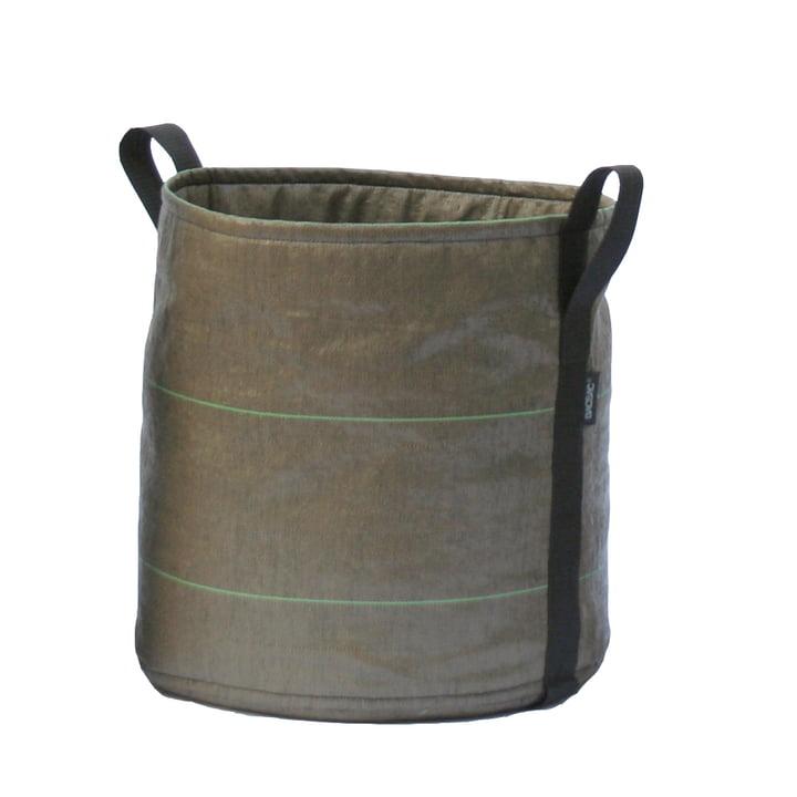 Pot Pflanztasche 50 l von Bacsac aus Geotextil