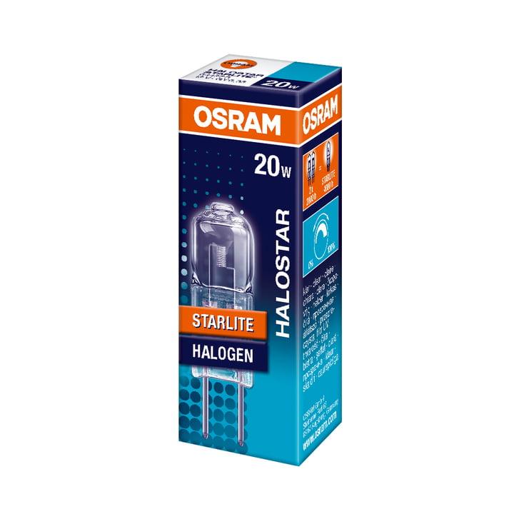 Osram Halogenlampe Stiftsockel 12V GY6.35