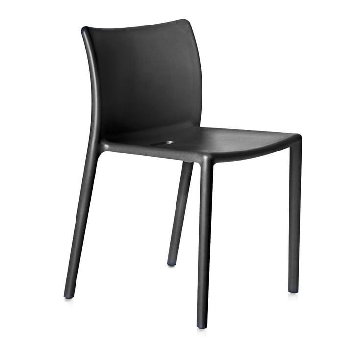 Air Chair, schwarz