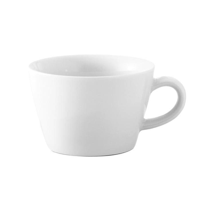 Five Senses Cappucino-Tasse von Kahla in Weiß