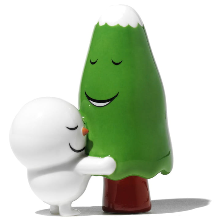 A di Alessi - The hug tree