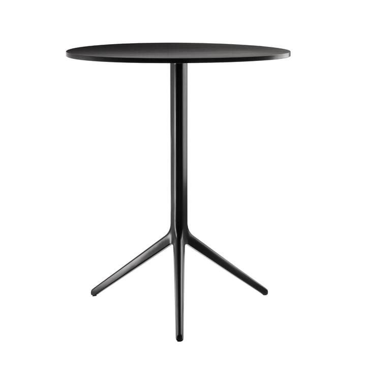 Magis - Central Tisch - schwarz