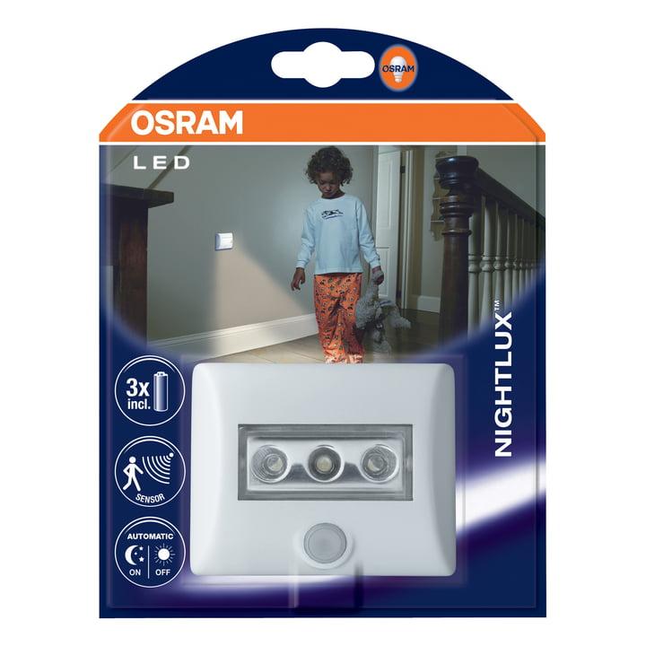 Osram Nightlux Led-Orientierungslicht Weiß