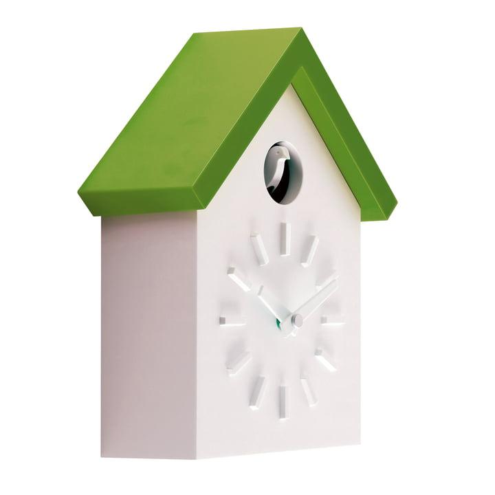 Magis - Cu-Clock, grün