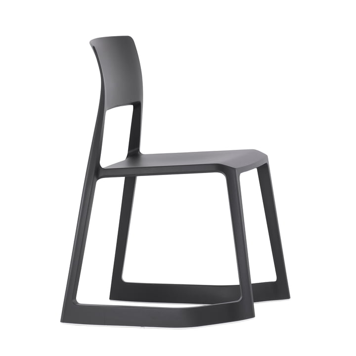 Tip Ton von Vitra in basic dark