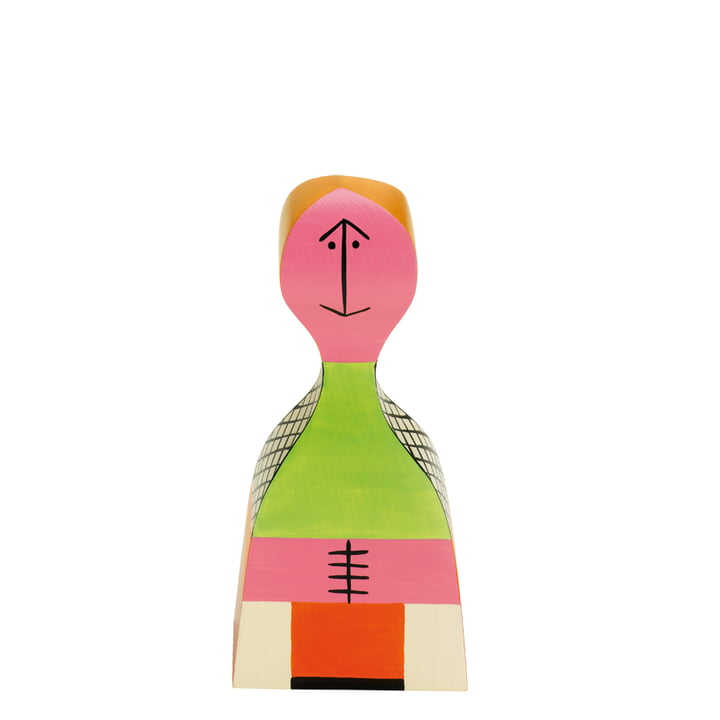 Vitra - Wooden Dolls - No. 19