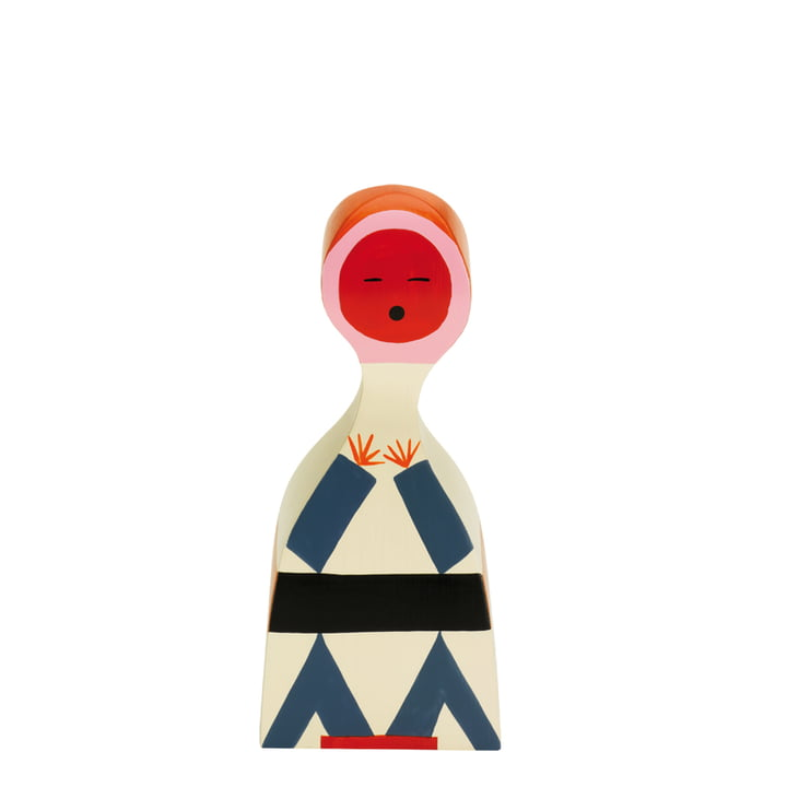 Vitra - Wooden Dolls - No. 18