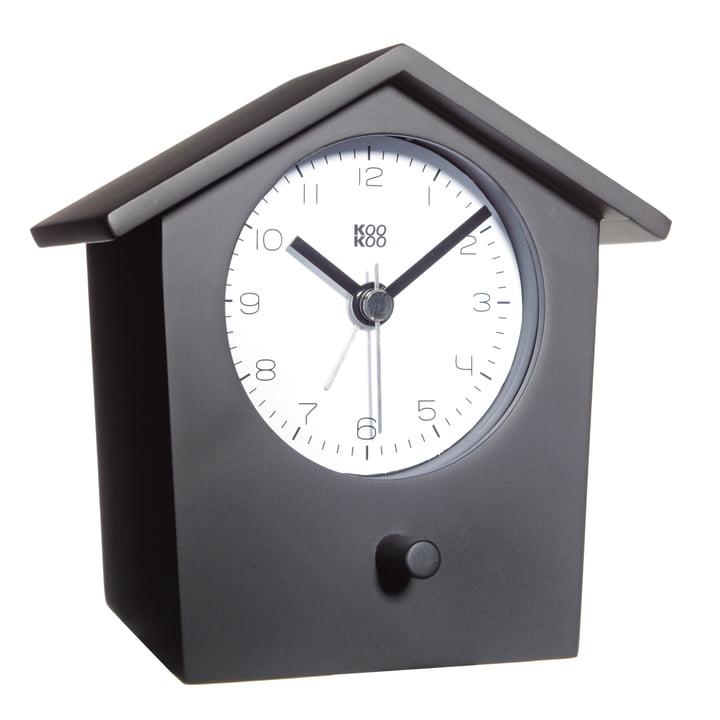 early bird wecker von kookoo im wohndesign shop. Black Bedroom Furniture Sets. Home Design Ideas