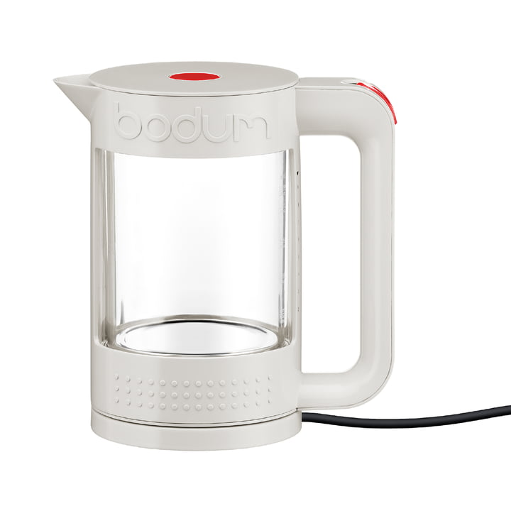 Bodum - Bistro Elektrischer Wasserkocher 1,1l