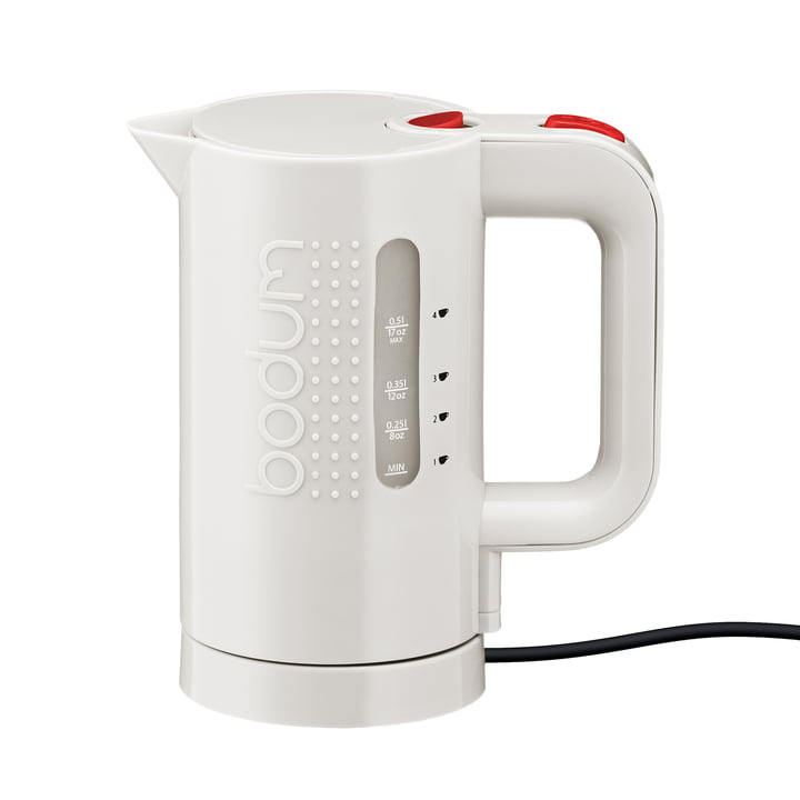 Bodum - Bistro elektrischer Wasserkocher, 0.5l