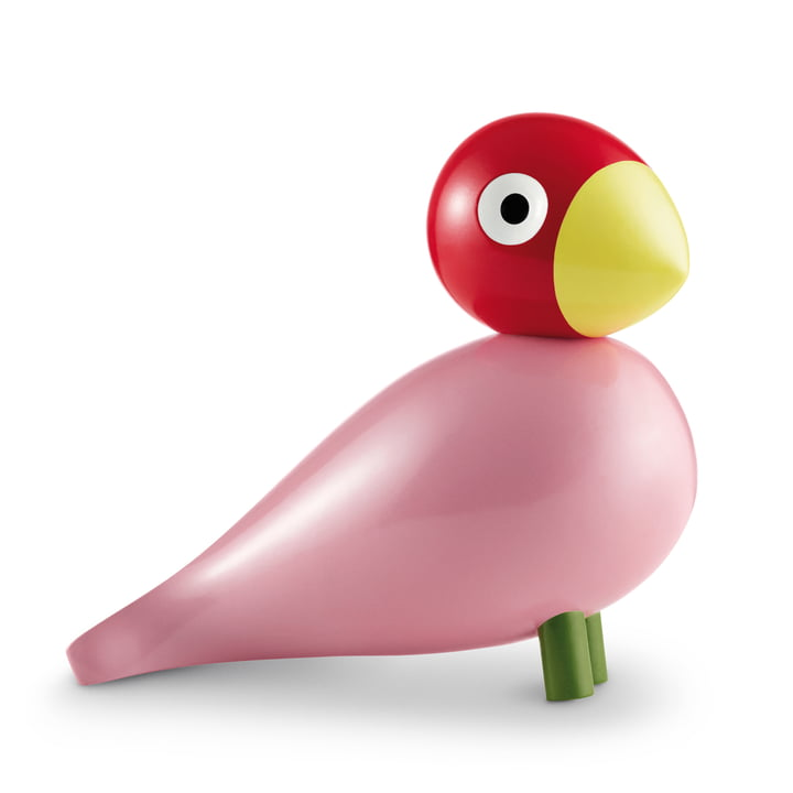 Singvogel Ruth von Kay Bojesen