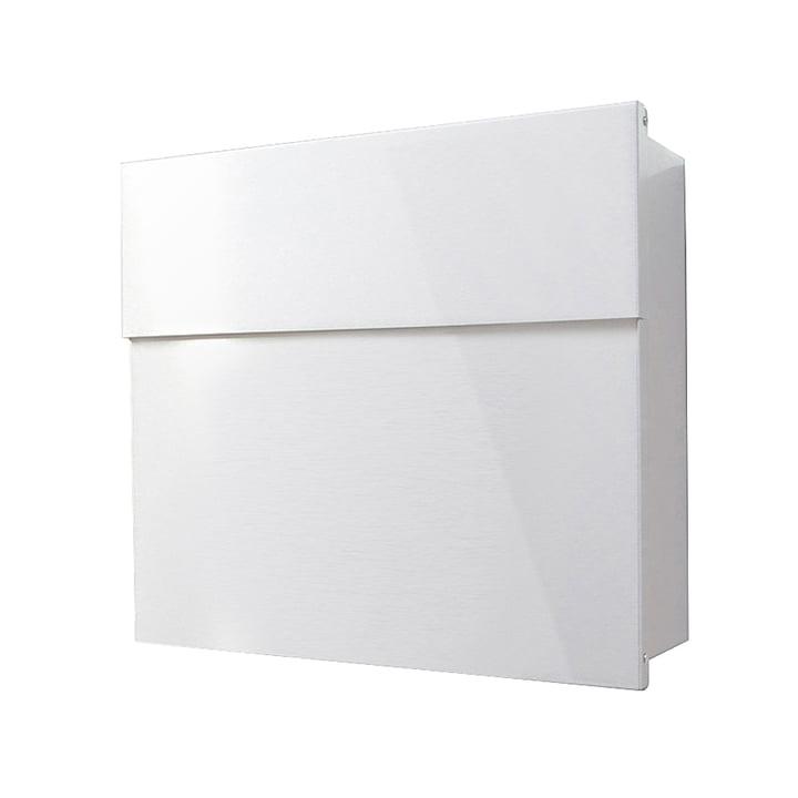 Briefkasten Letterman IV von Radius Design in weiß