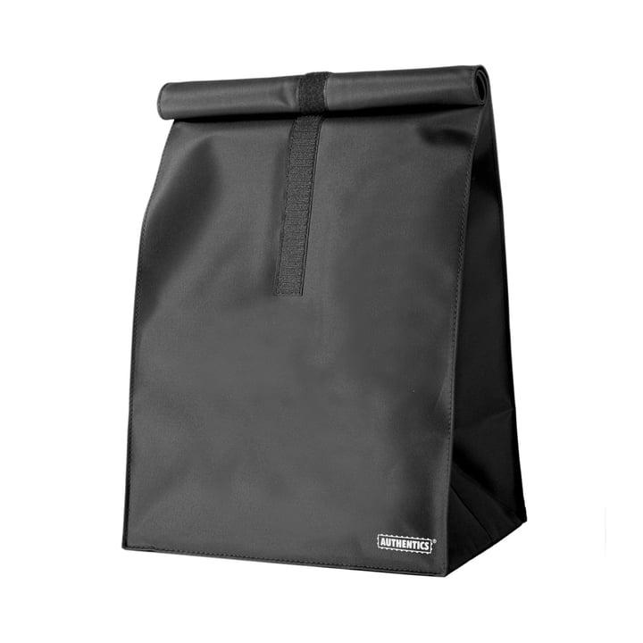 Authentics - Rollbag M, schwarz