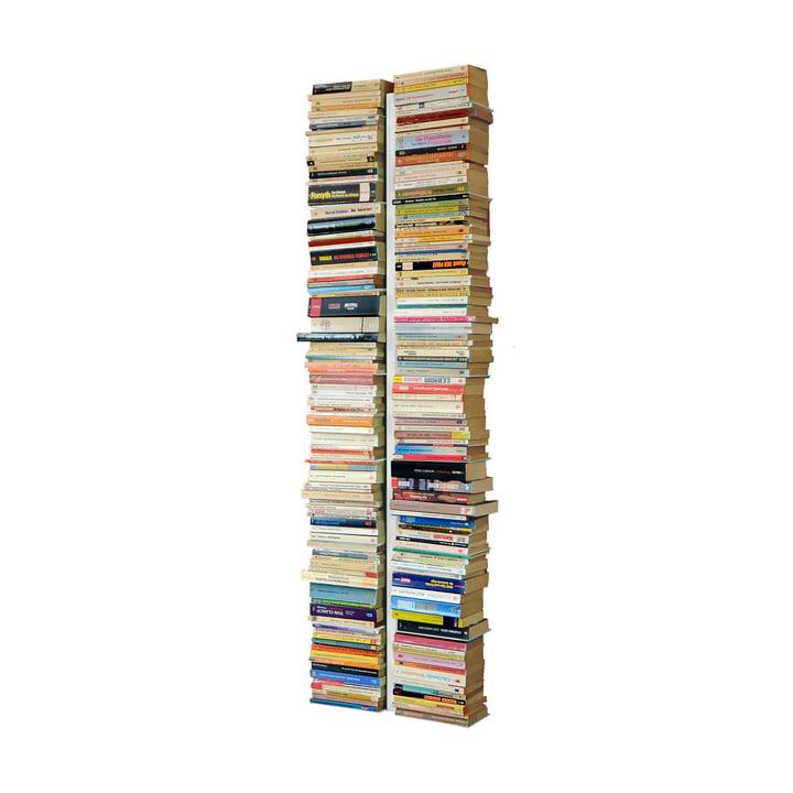 Radius Design - Booksbaum I groß, weiß