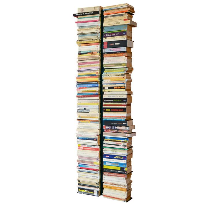 Radius Design - Booksbaum I groß, schwarz
