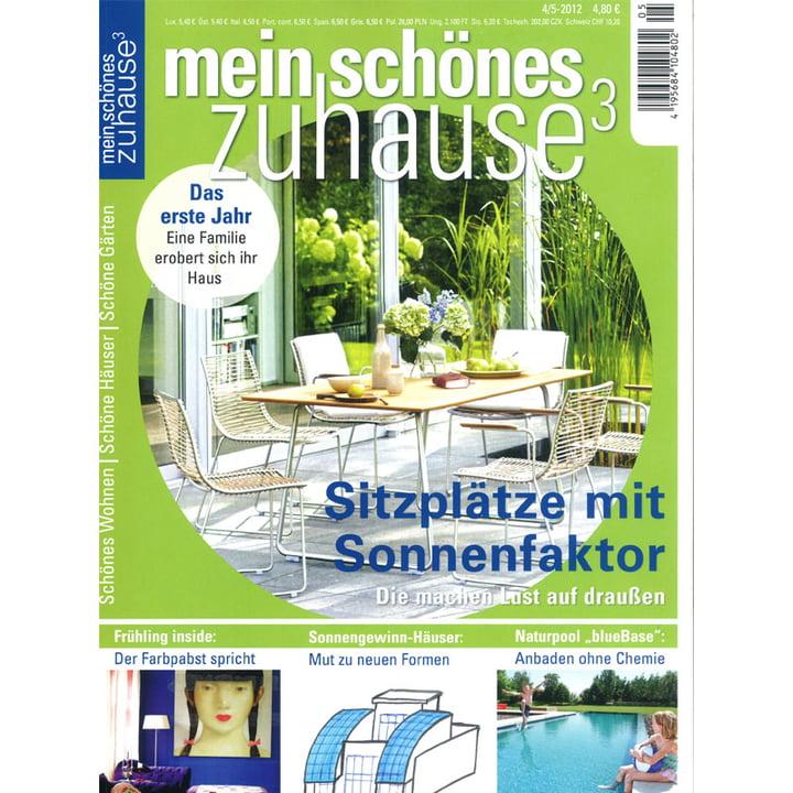 Mein Schönes Zuhause Zeitschrift mein schönes zuhause zeitschrift connox