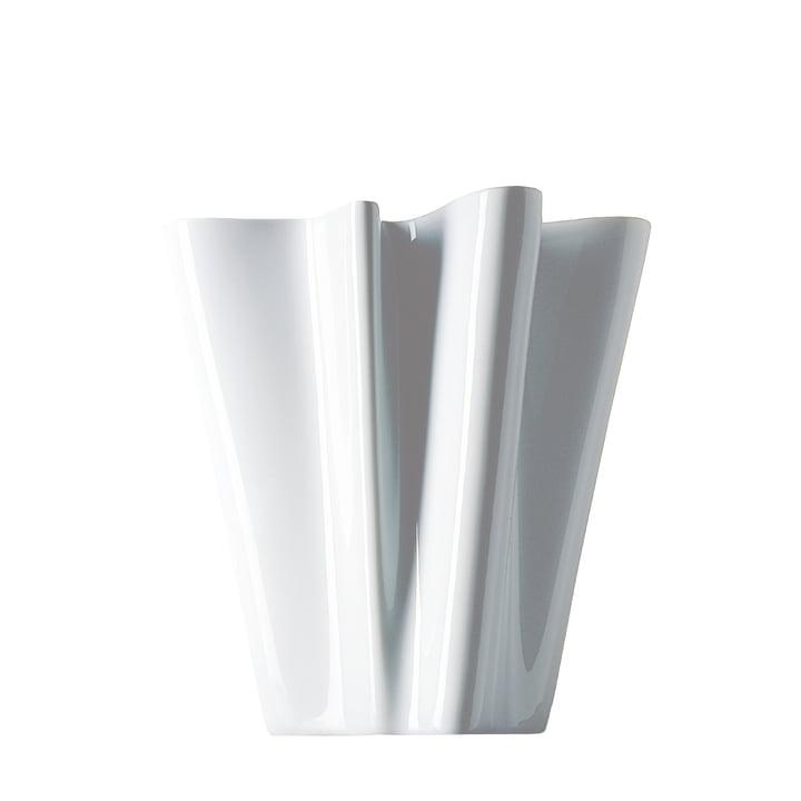 Flux Vase von Rosenthal, 20cm